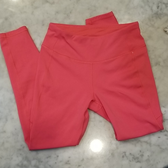Calia 7/8 energize leggings pink